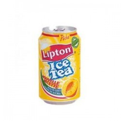 "Ice-Tea ""Pêche"""